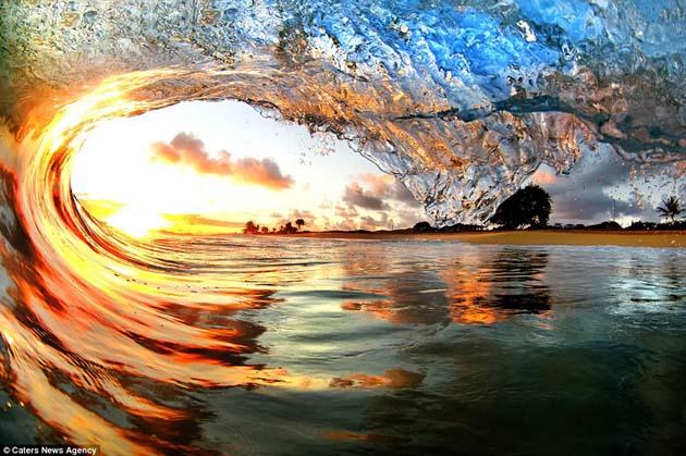 interno onda mare